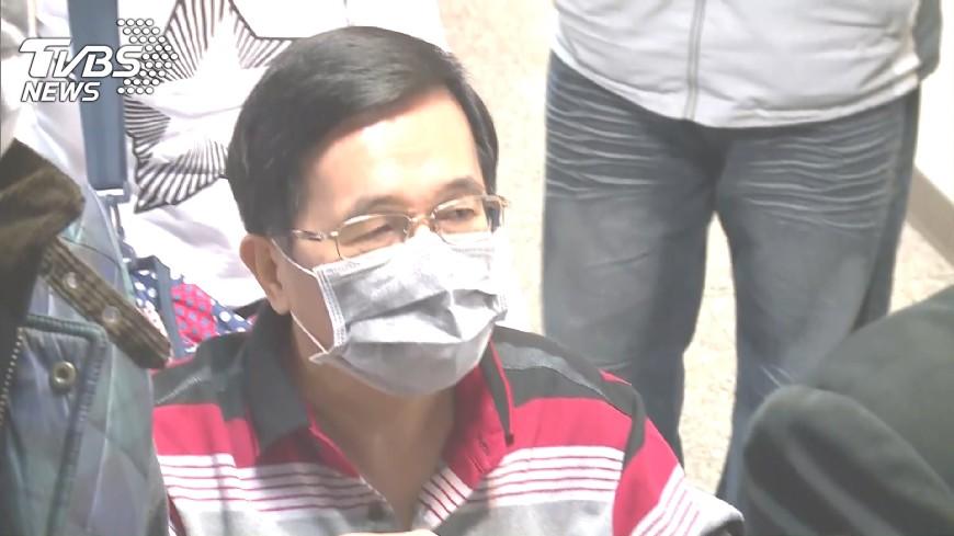 圖/TVBS 陳水扁議題 立委:特赦是要走的路