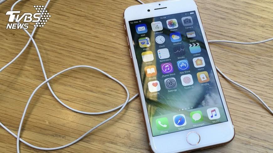 圖/達志影像路透社 新iPhone出貨悲觀 這3大供應鏈更應關注