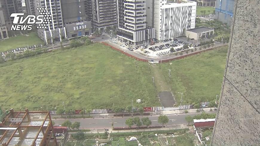 圖/TVBS 內湖區買賣棟數第一 士林區公寓交易高