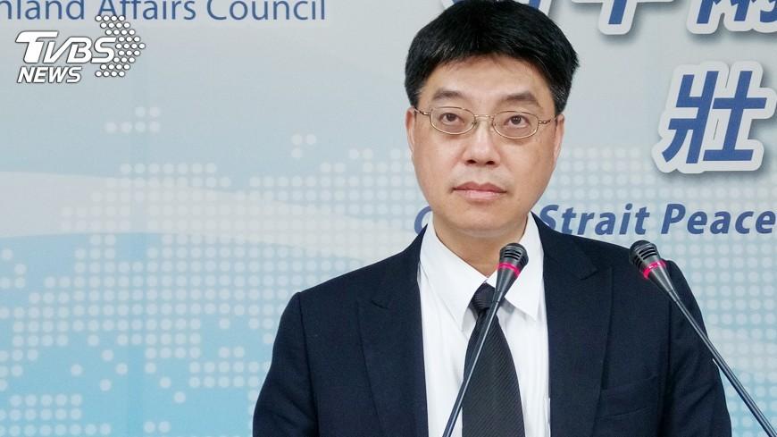 圖/中央社 一國兩制 陸委會:在台沒有市場