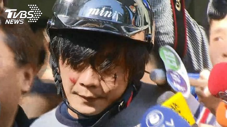 圖/TVBS資料畫面 「若我小孩被…」小燈泡兇手逃死 他吐心聲藏心酸