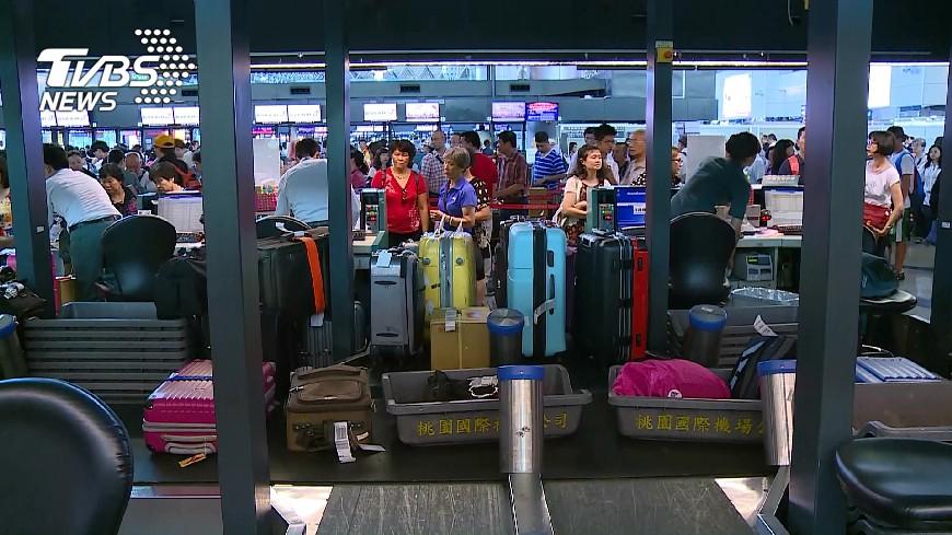 圖/TVBS 觀光局歡迎來作部落客 國慶連假登場