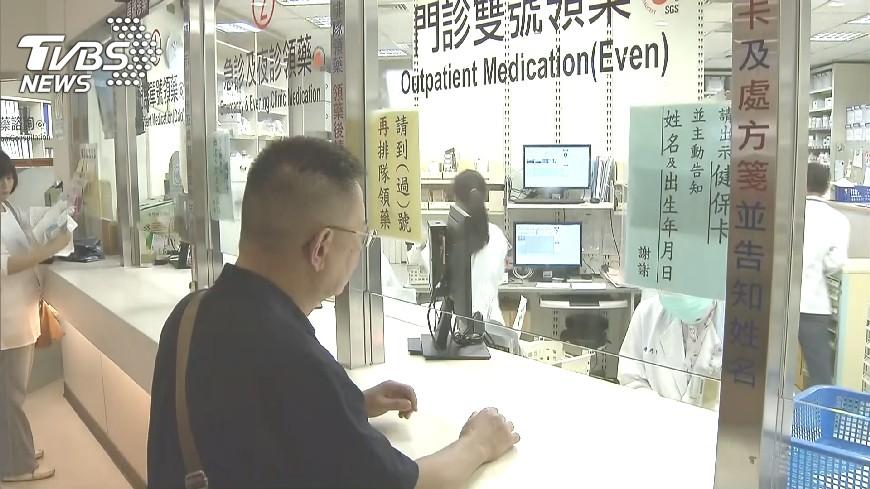 圖/TVBS C肝擴大給付今上路 增111人拿C肝口服新藥給付新藥