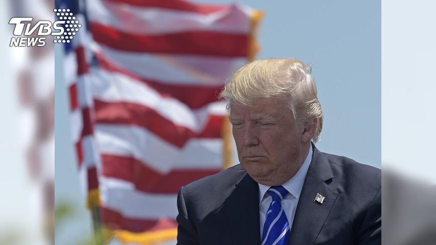 圖/達志影像美聯社 回顧美國特別檢察官與彈劾總統歷史