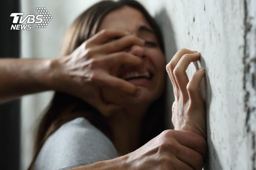示意圖/TVBS 遭繼父當性禁臠產子還逼嫁兒 女殺繼父獲輕判