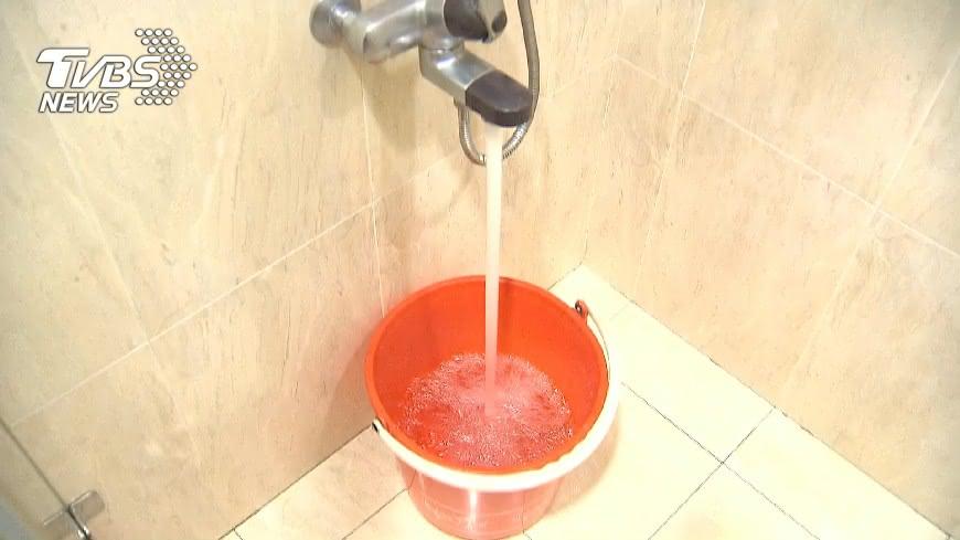 圖/TVBS 自來水水質檢驗 台水:合格率逾99.94%