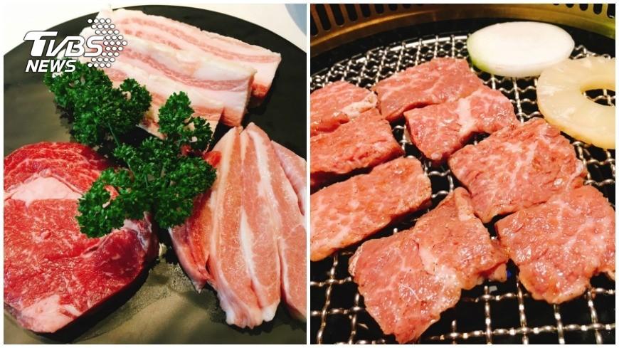 圖/TVBS 大口吃肉吧! 5大不能錯過的超頂級和牛餐廳