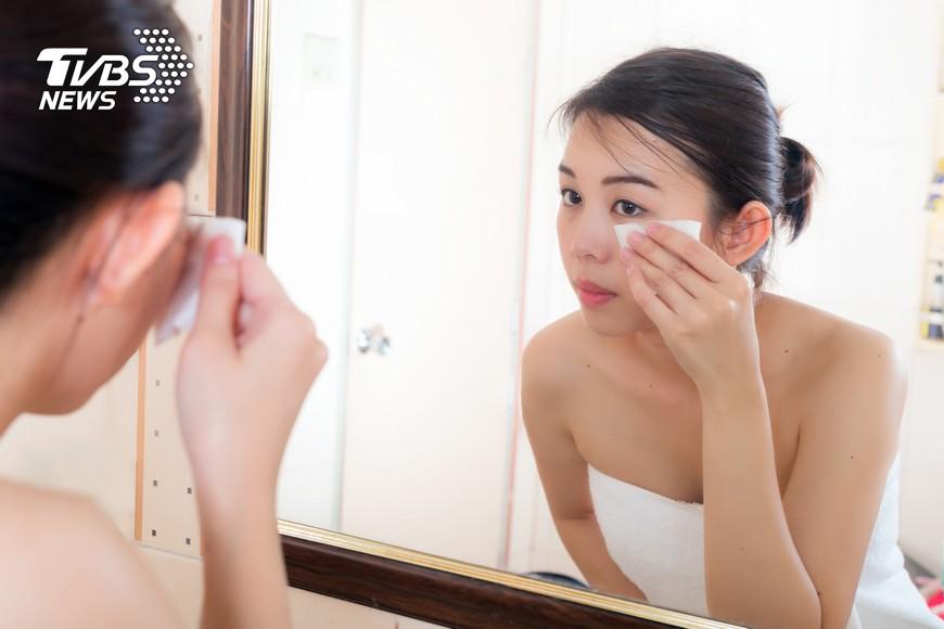 圖/TVBS示意圖 花再多錢保養都沒用! 4種錯誤習慣讓你捶心肝