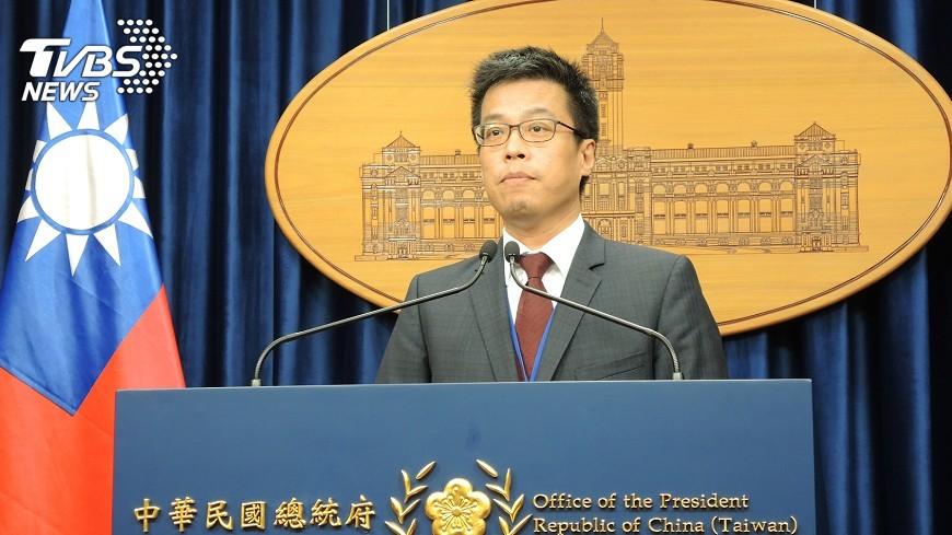 圖/中央社 府:台灣外交挑戰來自中國大陸持續打壓
