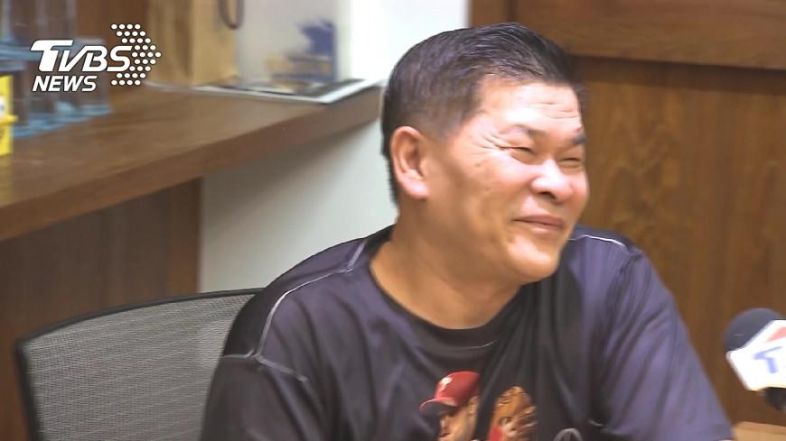 圖/TVBS 「五鬼運財」自摸73台 澎恰恰沒做這事隔天出車禍