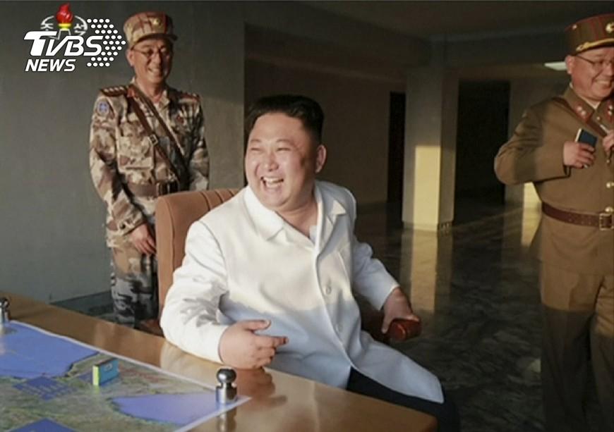 圖/達志影像美聯社 北韓無人機躲過雷達 入侵南韓偷拍薩德