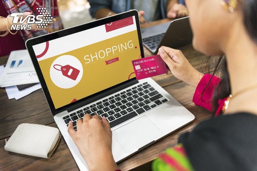 示意圖/TVBS 太方便啦!再買就剁手 10大網路人氣購物平台