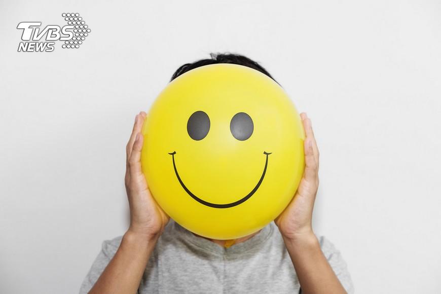 示意圖/TVBS 不爽就大聲說!心理研究:裝開心只會更憂鬱