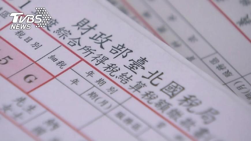 圖/TVBS 談稅改 許勝雄:最低稅負制影響企業發展