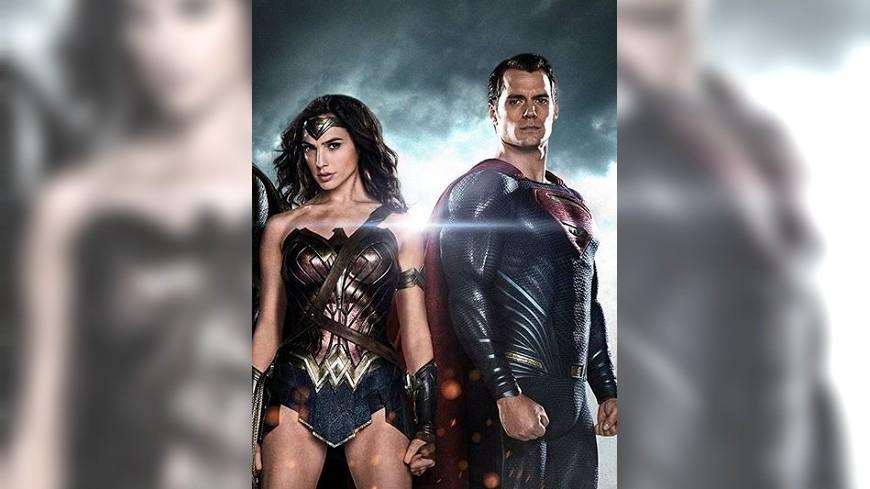 神力女超人與超人的演員片酬落差近來成為話題。 圖片來源/華納兄弟 神力女超人片酬太低?外媒打臉不然