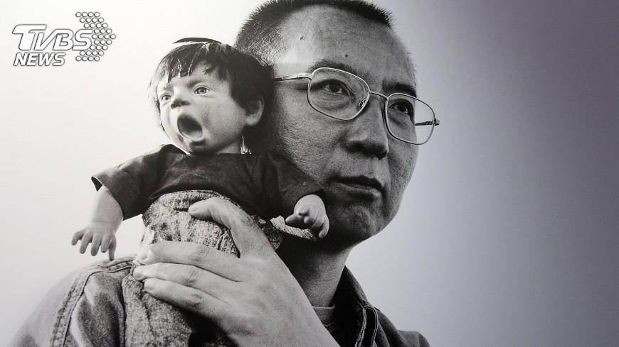 圖/達志影像美聯社 劉曉波遭監禁9年 被遺忘的諾貝爾得主