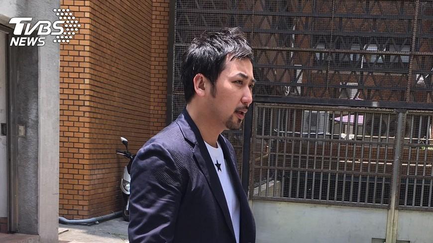 圖/中央社 李進良診所病患猝死案 北檢偵辦相驗