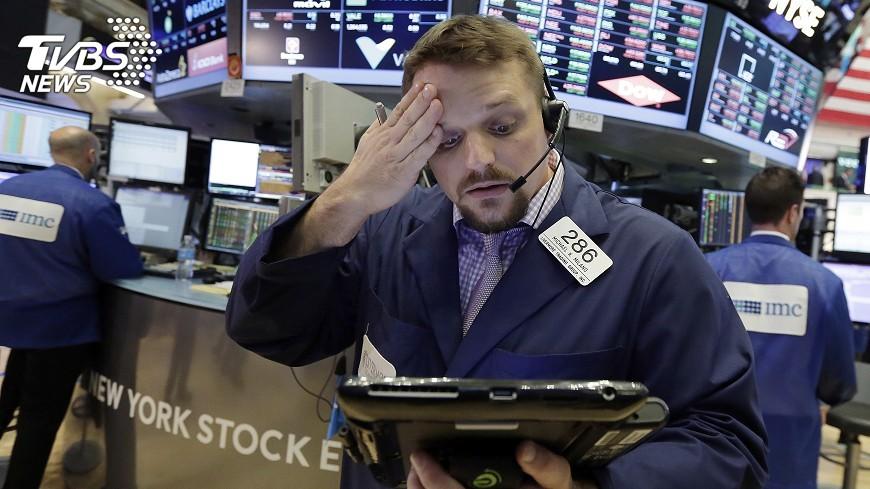 圖/達志影像美聯社 美科技股大漲 台股可望止跌反彈