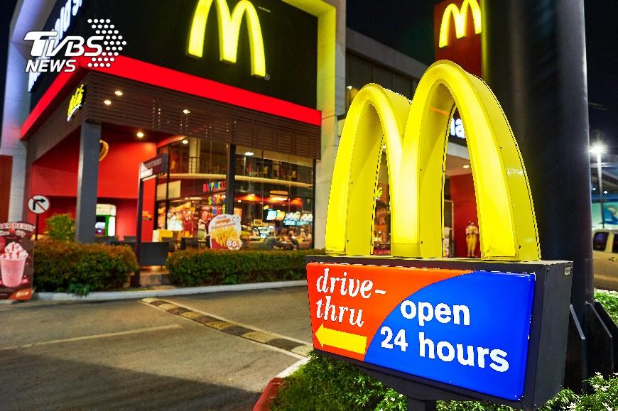 示意圖/TVBS 真心便宜!麥當勞這樣點最省錢 這招被網友讚爆