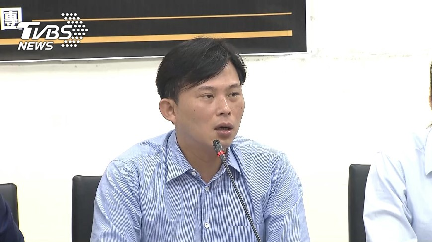 圖/TVBS 黃國昌罷免案 中選會最快12月投票
