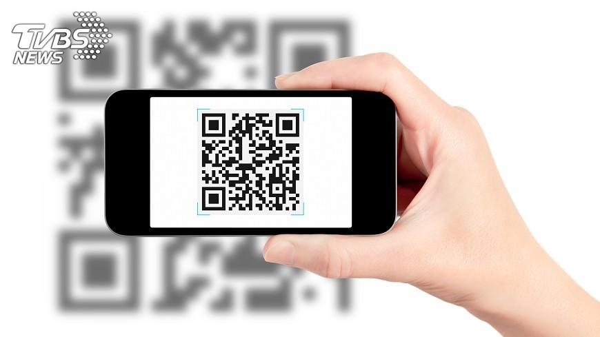 圖/TVBS QR Code掃碼支付大整合 2大問題成關鍵