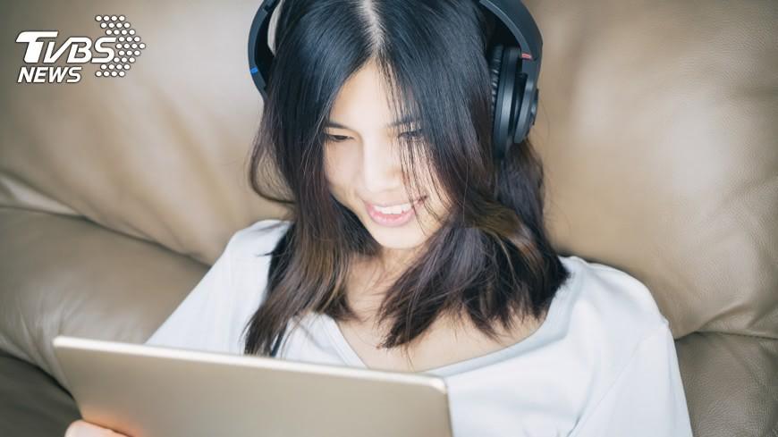 示意圖/TVBS Netflix、KKbox…影音串流平台改變生活