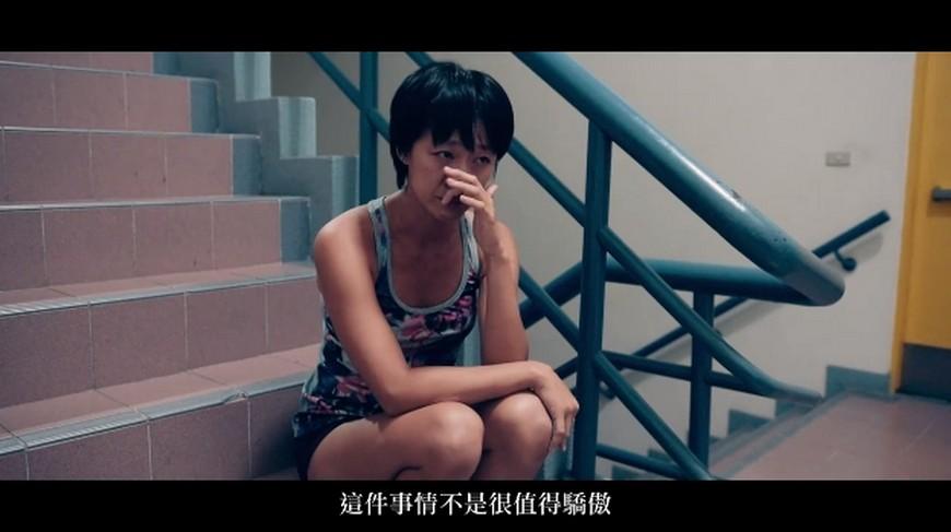 圖/翻攝自Fair Game!TAIWAN!體育改革聯會臉書 運動員是值得尊敬的職業 前國手淚訴:在台灣卻不是