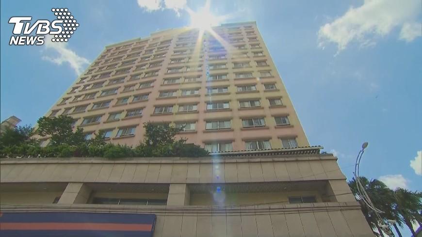圖/TVBS 房市復甦徵兆 建商恢復信心買地增庫存