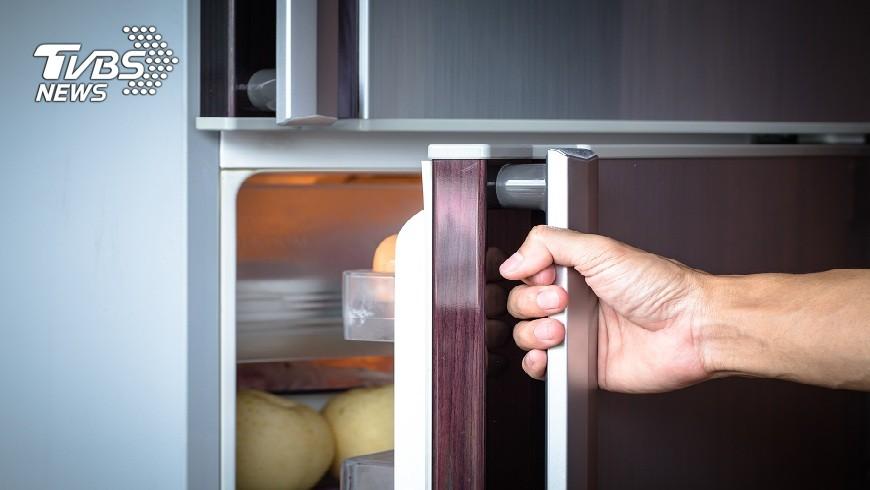 示意圖,與本案件無關/TVBS 幫亡母清房子 他見冰箱藏15年腐屍狂抖:可能是奶奶…