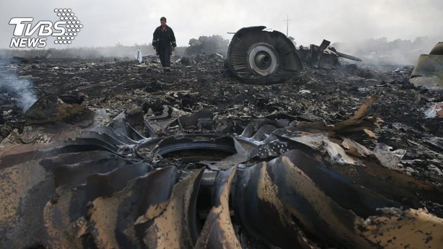 圖/達志影像路透社 馬航MH17調查有譜 下週四向家屬簡報