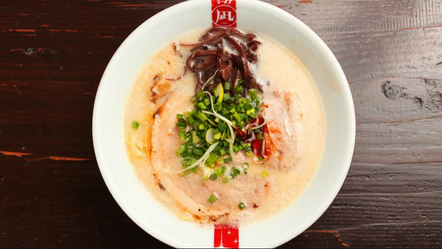 業者提供 免花機票錢!外媒推薦「東京最佳拉麵」 台灣也吃得到