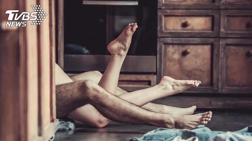 示意圖/TVBS 沒有同意就是性侵! 翻轉年輕世代「性」觀念