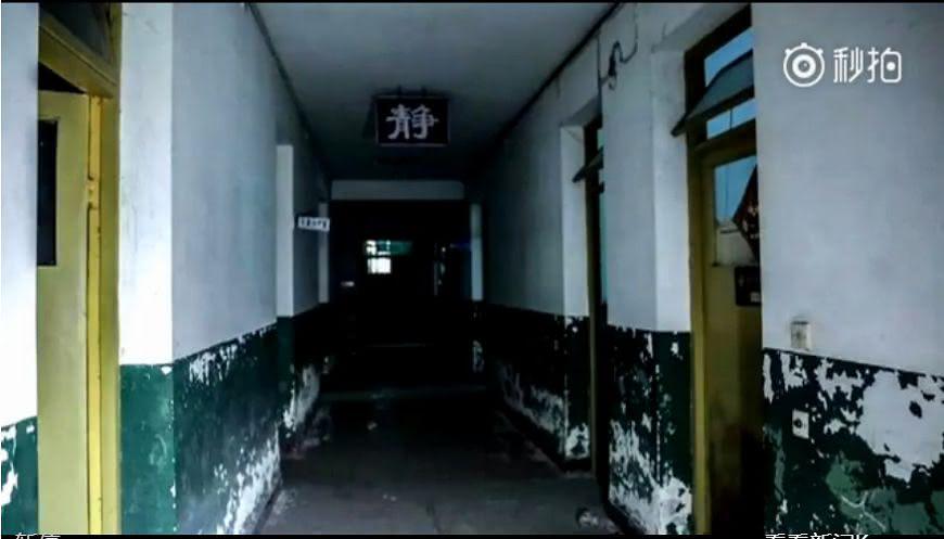 夜遊廢棄醫院狂尖叫…住戶嚇瘋:你們才像鬼!