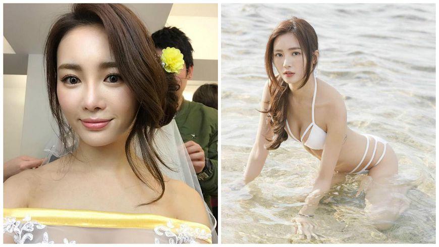 圖/取自舒子晨臉書 粉絲要求傳性感照片!舒子晨高EQ回「裸照」推爆