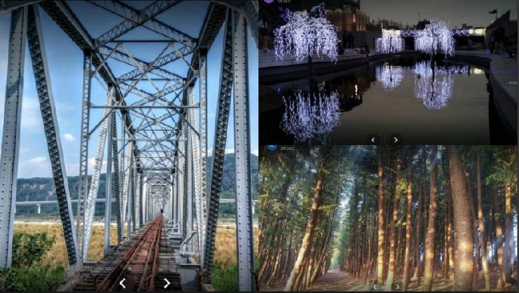 圖片來源/Google map 不只龍貓隧道 這4個台中秘境也超夢幻!