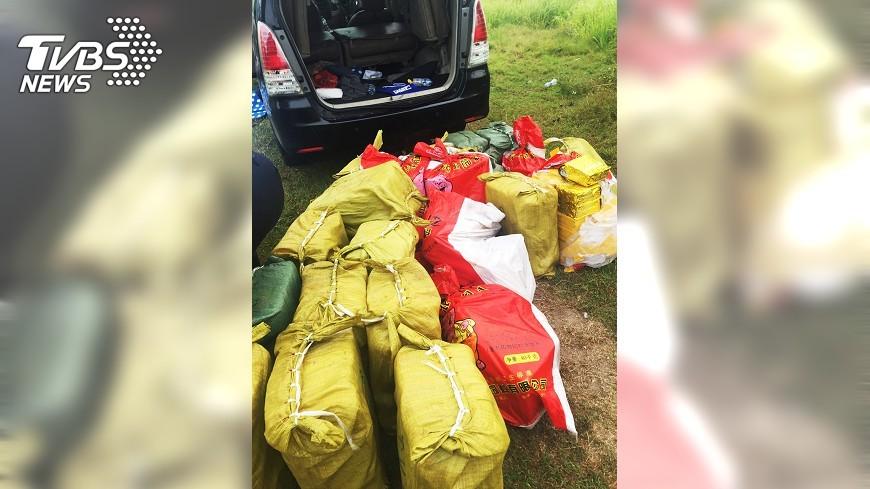 圖/中央社 台嫌印尼販毒遭擊斃 外交部關注案情