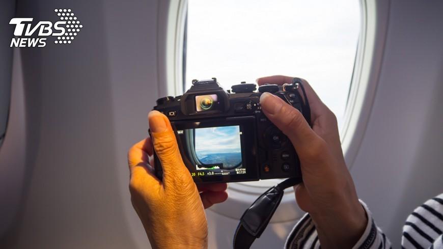示意圖/TVBS 不放心電子品託運 飛美旅客寧願被抽檢