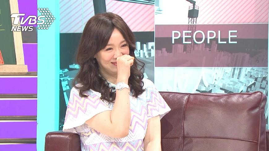 圖/TVBS資料畫面 通告界四大社群藝人 玩網路玩得比你還狂!