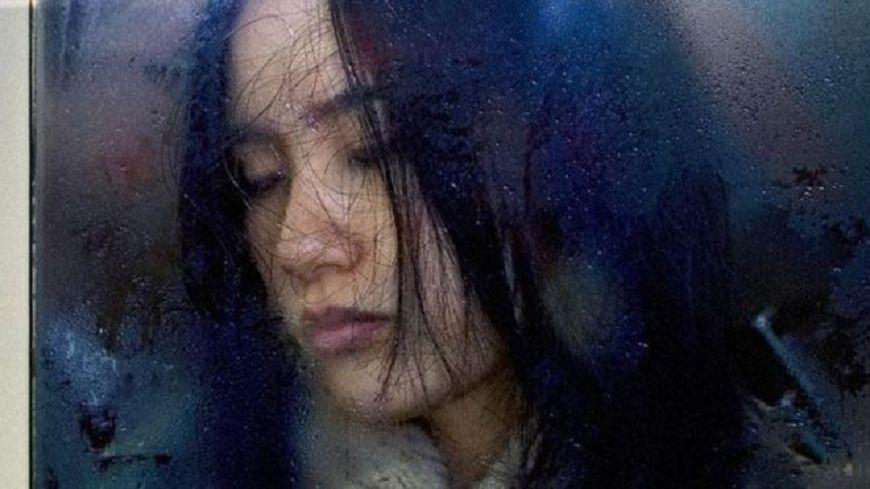 圖/翻攝自BBC 東京通勤照曝光 嚇壞全世界