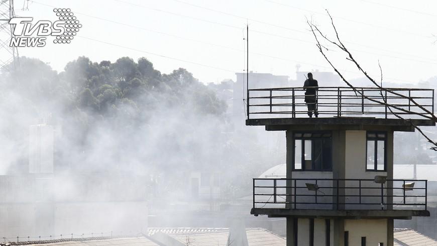 圖/達志影像美聯社 印尼監獄毒品交易氾濫 官員要鬼當獄卒