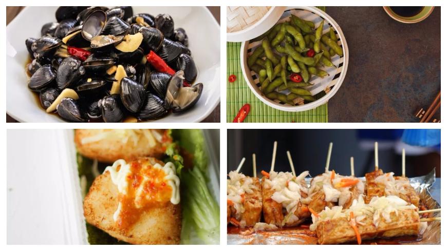 圖/翻攝自《TABI LABO》網站 台灣這4種下酒菜 讓愛喝酒的日本人都激推!