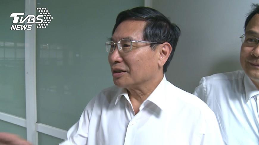 圖/TVBS 涂醒哲:自做民調與媒體公布有落差