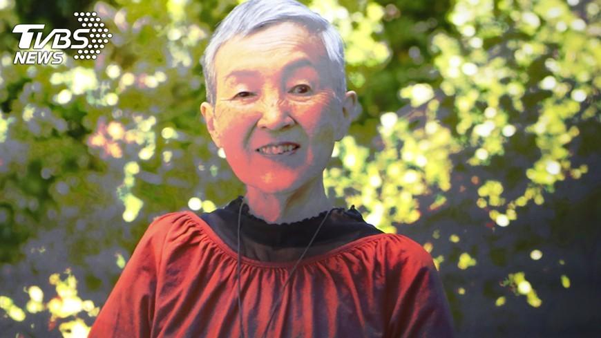 圖/達志影像路透社 自學開發手遊 日本82歲阿嬤獲庫克盛讚