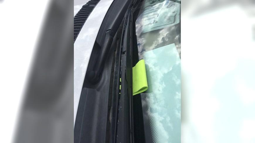 網友傳授偽造停車繳費單的方法,引發網友褒貶不一的回應。圖/TwitterKeidy 好孩子別學! 網友傳授免繳停車費神招
