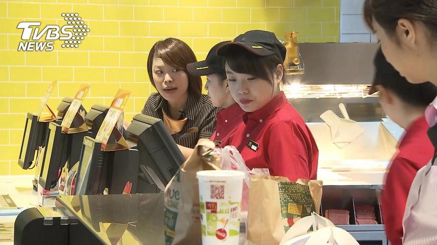 圖/TVBS資料畫面 網友傳授!「3大神器」吃麥當勞好划算 這樣點省200