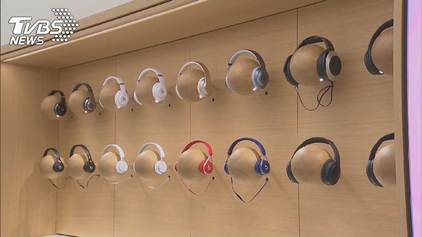 手刀來搶!Apple推開學優惠 買電腦送潮牌耳機