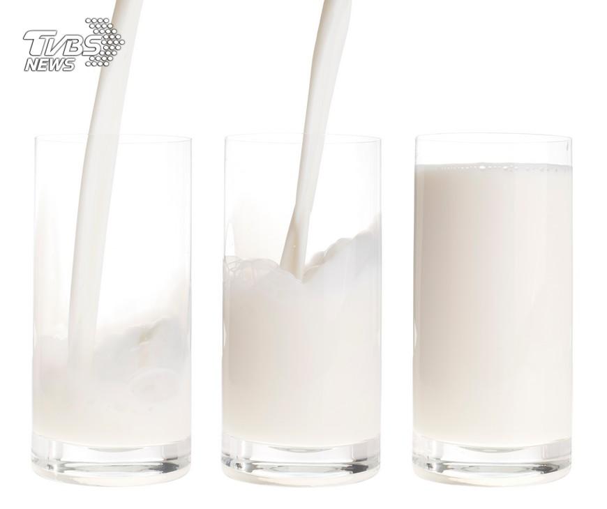 示意圖/graphicstock 誰的營養價值高 鮮奶、保久乳比一比