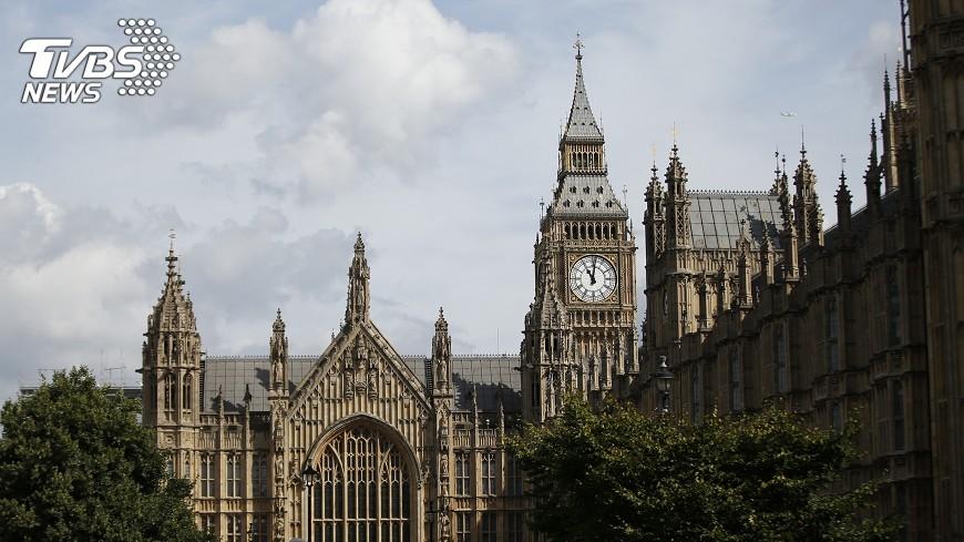 圖/達志影像美聯社 英國脫歐 將尋求建立臨時性關稅聯盟