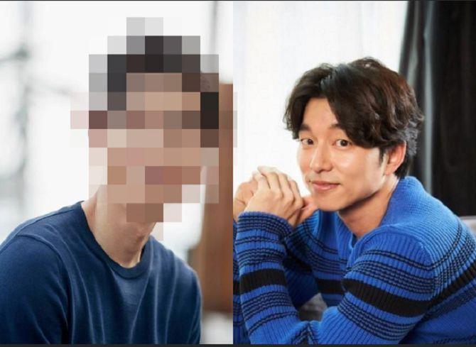 圖/翻攝自《韓星網》 居然是他!擊敗孔劉奪南韓廣告代言評價第一