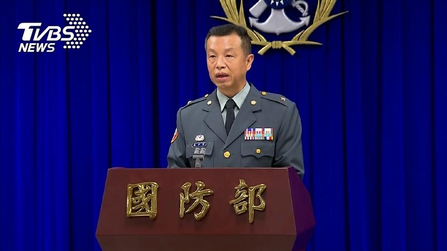 圖/TVBS T怪客踢新聞/用帥打仗的國防部
